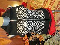 Жилет кофта безрукавка улетная вещь 46 12 М ESPRIT , фото 1