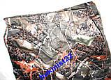 Штани Зимові Камуфляж Ліс утепленые на Флісі 48,50,52 на зріст 170 -190, фото 4