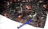 Штани Зимові Камуфляж Ліс утепленые на Флісі 48,50,52 на зріст 170 -190, фото 5