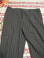 Бриджи женские капри шорты L 16 50 AMARANTO