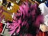Помпон ленты из США танцы,болельщику сувенир Черлидер махалка , фото 2