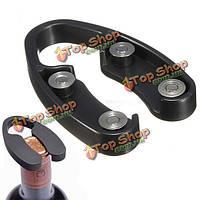 Красное вино бутылка фольга резак ручной режущий инструмент