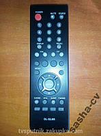 Пульт ДУ DL-32J85 для телевизора Digital