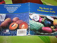 Книга о фруктах английский язык фото на английском