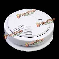 433МГц главная система безопасности беспроводной детектор дыма пожарной сигнализации