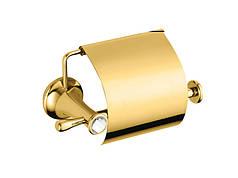 Держатель для туалетной бумаги KUGU Bavaria 311G