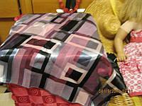 Платок шарфик как новый стильный