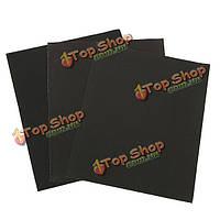 Абразивная бумага для влажной и сухой наждачной бумагой сцепление 1000# 1500# 2000#
