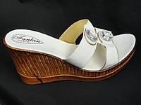 Летняя женская обувь производства Сирия