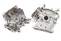 """Блок двигателя для мотоблока с двигателем   177F   (9Hp)   (Ø77,00)   """"ZS"""""""