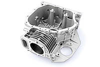 """Блок двигателя для мотоблока с двигателем   178F   (6Hp)   (Ø 78,00)   """"DIGGER"""""""