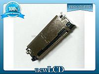 Разъем зарядки для планшета Samsung N8000 оригинал