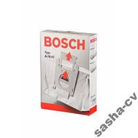 Мешок BBZ6AF1 460468 пылесоса Bosch Siemens 7 шт.