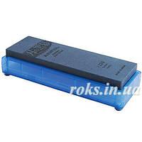 Камень для заточки SHAPTON Pro, 210х70х15 мм 320 grit (синий)