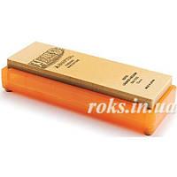 Камень для заточки SHAPTON Pro, 210х70х15 мм 1000 grit (оранжевый)