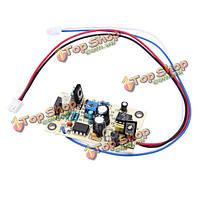 250мА лазерный диод привода PCB для красный куб ИК лазерный модуль постоянного тока 5В вход