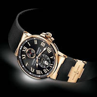 Часы Ulysse Nardin Maxi Marine (копия)