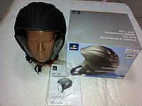 Шлем - каска ТСМ (горнолыжный, бордический), фото 1