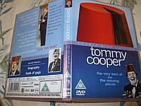 Bbs диск юмор на аглийском языке коллекция TOMMY COOPER набор=5 дисков