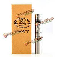 Vamo v7 30Вт переменная мощность Электронная сигарета мод