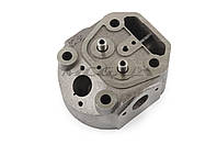 """Головка цилиндра для мотоблока с двигателем   175N   (7Hp)   (голая)   """"DIGGER"""""""