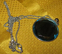 Подвеска цепочка ожерелье кулон украшение