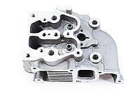 """Головка цилиндра для мотоблока с двигателем   186F   (9Hp)   (под 3 болта,  ZUBR)   """"DIGGER"""""""