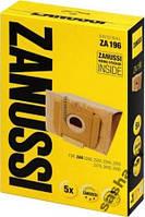 Мешок бумажный для пылесоса Zanussi ZA196 ( 5 шт.