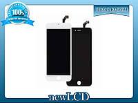 Дисплейный модуль Apple iPhone 5S белый