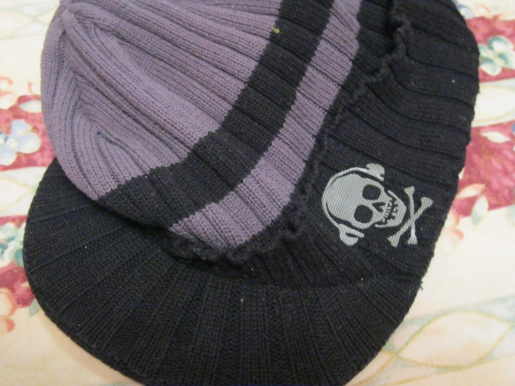 Кепка детская  шапка 7 лет отличная шик