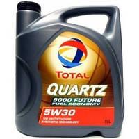 Масло моторное Total Quartz Future NFC 9000 5W-30 5л