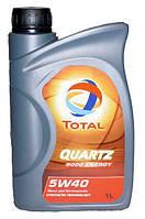 Масло моторное Total Quartz 9000 5W-40 1л
