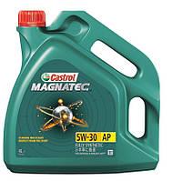 Масло моторное Castrol AP Magnatec 5W-30 4л