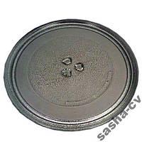 Тарелка D284 mm для микроволновой СВЧ печи Daewoo