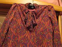 Туника блуза блузка 50 16 L КАК НОВАЯ ATMOSPHERE , фото 1