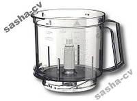 Чаша 67051144 кухонного комбайна Braun K600 K650 K700 K750