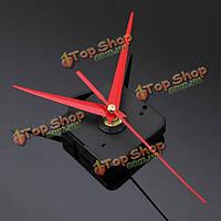 Поделки красный треугольник руками кварцевые настенные часы Механизм перемещения