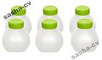 Бутылочки XF102032 для йогурта Tefal ( 6 шт.)