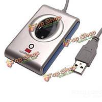 Uru4000b цифровыми персонами USB биометрический сканер отпечатков пальцев читателя