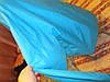 Ветровка куртка женская голубая xxl  52-54  20 легкая, фото 3