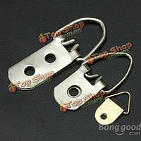 D-кольцо металлический картинная рамка вешалка украшения аксессуары