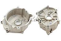 """Крышка (правая) статора для бензогенератора   (3 кВт)   """"JIANTAI"""""""