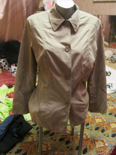 Ветровка куртка 44 10 S MARK&SPENSER
