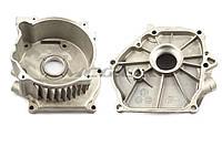 Крышка блока двигателя для бензогенератора 2-3,5кВт и для мотоблока с двигателем   168F/170F   (6,5/7Hp)