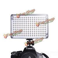 Aputure AL-H160 светодиодная лампа CRI 95+ 160 вспышка для камеры, фото 1