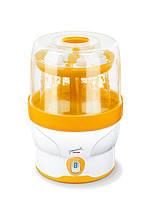 Паровой стерилизатор для бутылочек детского питания Beurer JBY 76