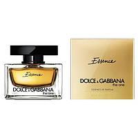 Женская парфюмированная вода Dolce&Gabbana The One Essence (Дольче и Габбана Зе Ван Эссенс)