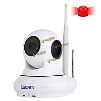 ESCAM покровитель qf500В формате HD 720p в р2р беспроводной охранной сигнализации система камеры