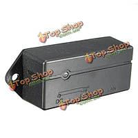 3шт пассивный инжектор PoE сплиттер модуль настенное крепление