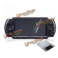 Новый экран экран Защитная пленка для Sony PSP 1000 2000 3000
